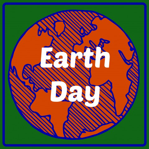 Everything Earth Day from Starts At Eight