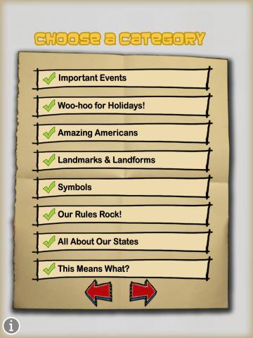 Ansel & Clair American Bowl iPad App
