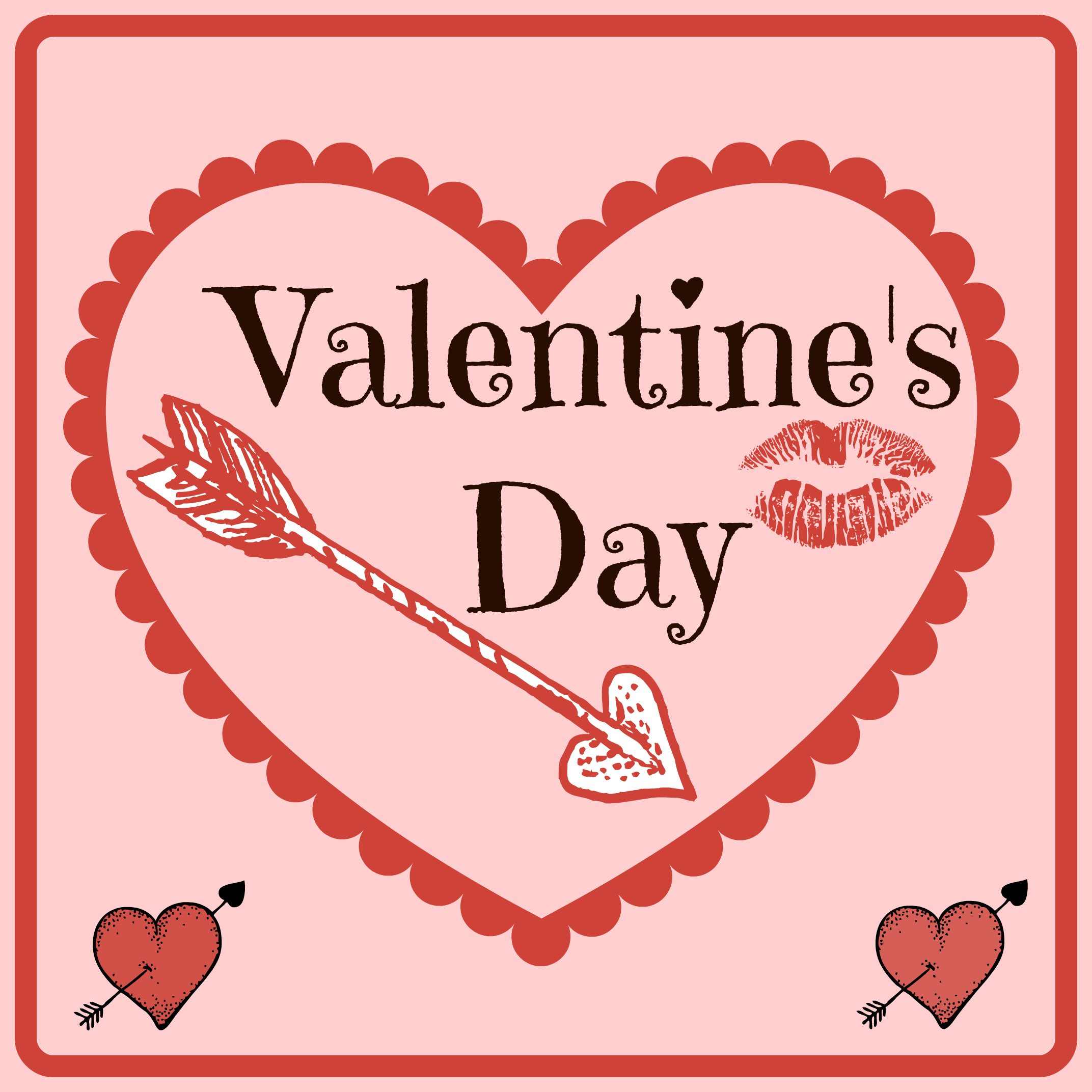 Valentine's Day from Starts At Eight