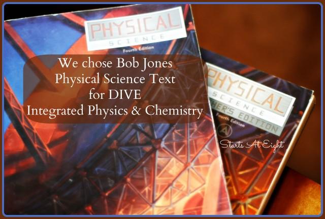 Bob Jones Text