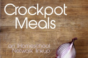 Crockpot Meals from iHN Bloggers