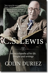 Book Review: The A to Z of C.S. Lewis