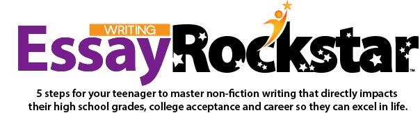 Essay Rockstar Writing Course