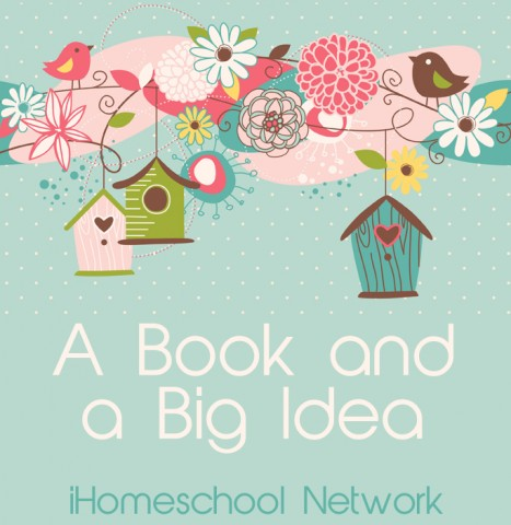 iHN A Book & A Big Idea Spring 2014