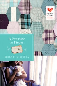 Book Review: A Promise in Pieces from Starts At Eight