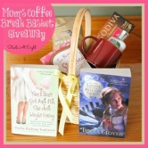 Mom's Coffee Break Basket Giveaway