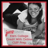 Earn College Credit With Online CLEP Prep
