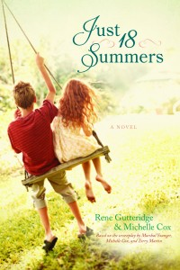 Just 18 Summers from Starts At Eight