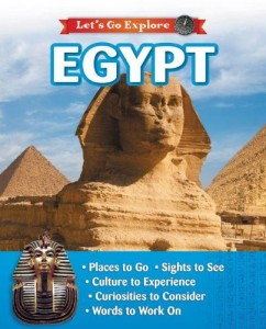 Let's Go Explore Egypt