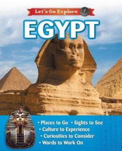 Let's Go Explore Egypt
