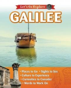 Let's Go Explore Galilee