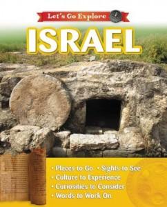 Let's Go Explore Israel