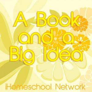 A Book and a Big Idea Summer