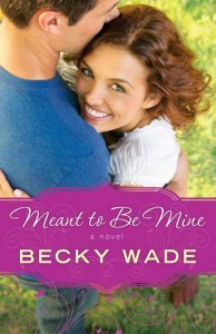 Book Review: Meant to Be Mine from Starts At Eight