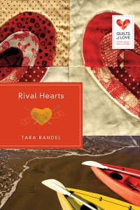 Book Review: Rival Hearts from Starts At Eight