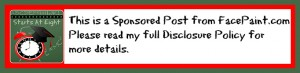 FacePaint Disclaimer