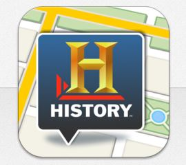 3 FREE Apps For On The Go - History Here