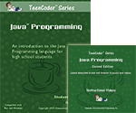 Teen Coder - Java Programming