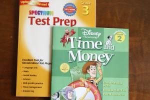 Math & Test Prep