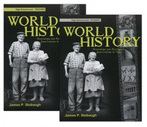 Master Books World History