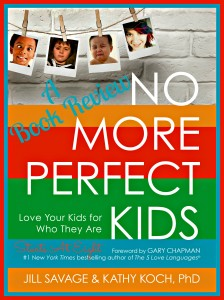 No More Perfect Kids from Starts At Eight