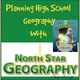 Planning High School Geography With North Star Geography from Starts At Eight