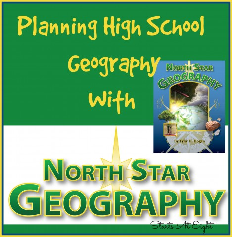 Planning High School Geography With North Star Geography from Starts ...