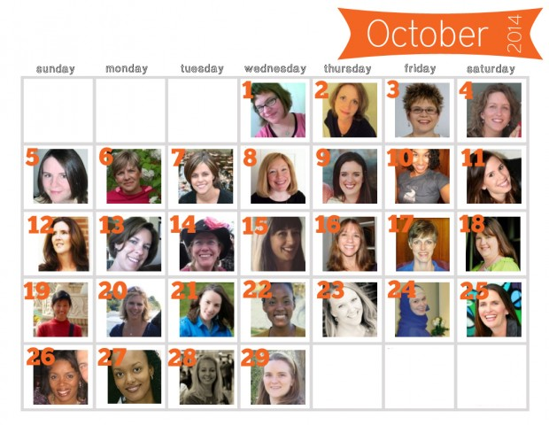The Big Book of Homeschool Ideas Blog Tour from Starts At Eight