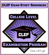 CLEP Exam Study Resources