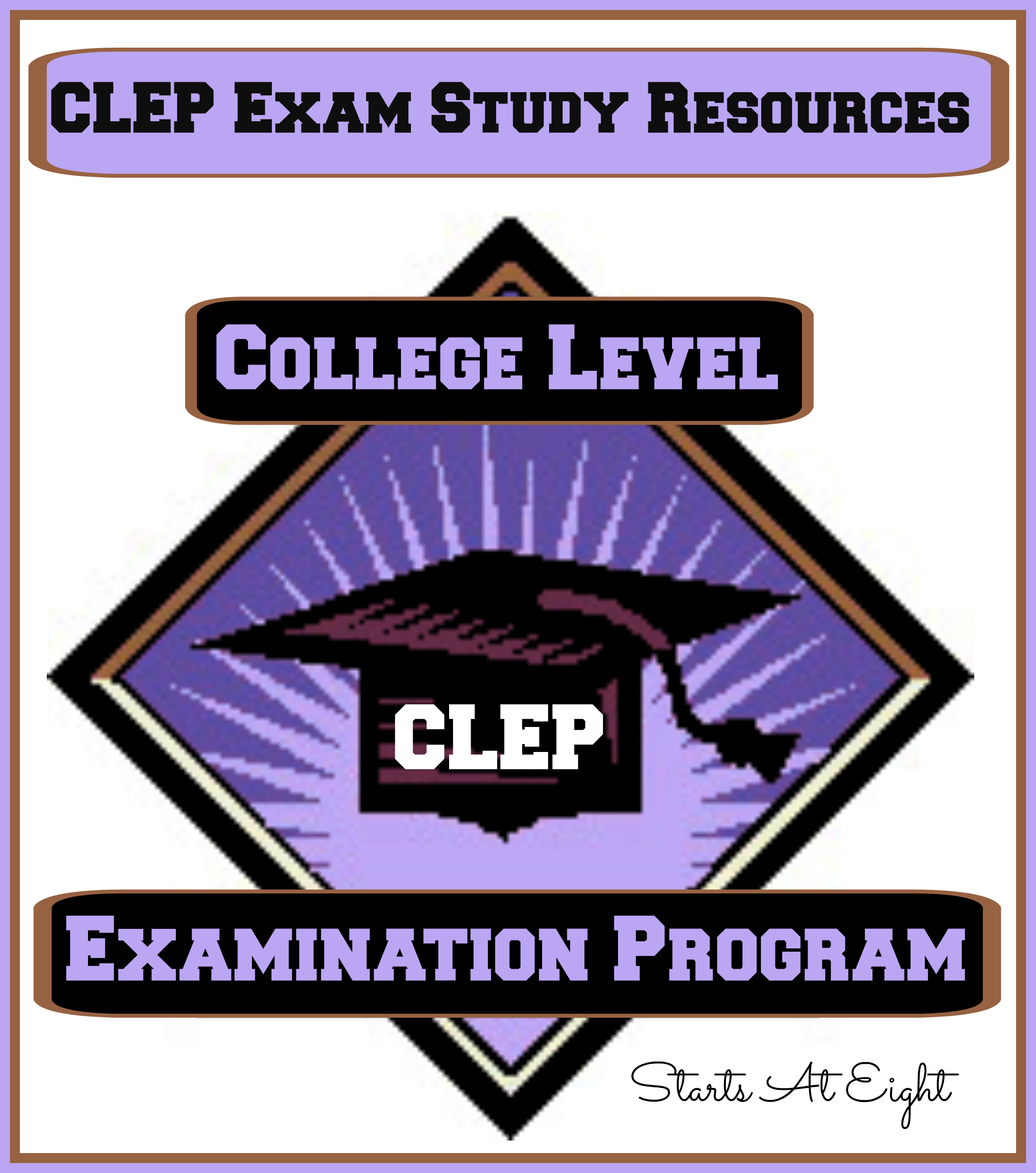CLEP Resource Guide - Columbia College