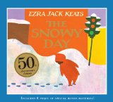 The Snowy Day by: Ezra Jack Keats Unit Study from Starts At Eight