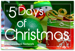 5 Days of Christmas from iHN