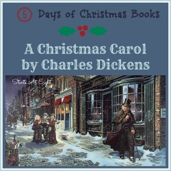 5 Days of Christmas Books: A Christmas Carol
