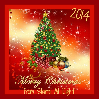 Merry Christmas ~  2014
