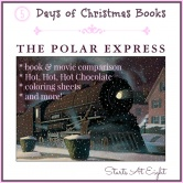5 Days of Christmas Books: The Polar Express