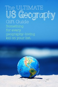 Ultimage Geography Gift Guide