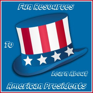 Fun Resources To Learn About American Presidents from Starts At Eight. Learn about our U.S Presidents through engaging books, hands-on fun, printables, and games!