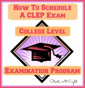 How to Schedule a CLEP Exam
