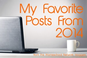My Favorite Posts from 2014 from iHN