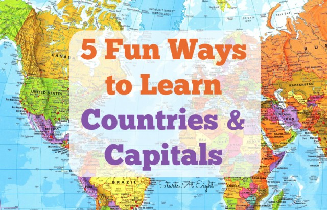 5 fun ways to learn countries and capitals startsateight 5 fun ways to learn countries capitals from starts at eight gumiabroncs Images