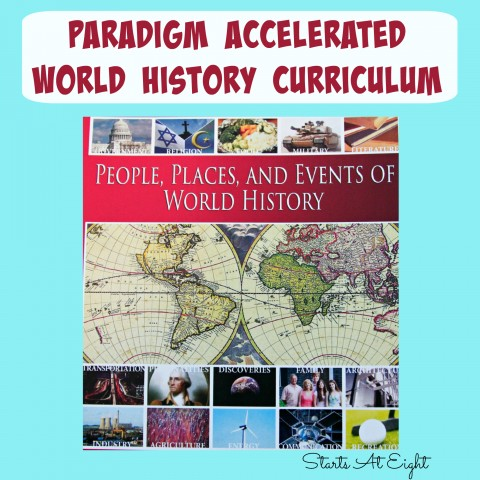 Are you looking for high school level World History Curriculum? Want ...