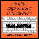 Earning High School Equivalency