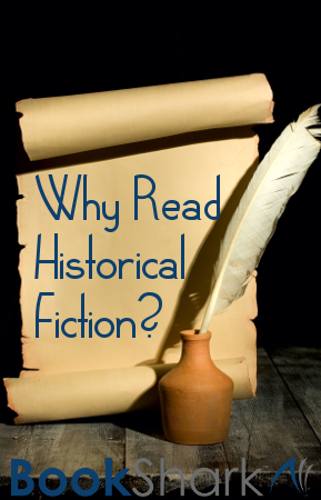 Why Read Historical Fiction