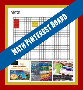 Starts At Eight Math Pinterest Board