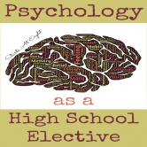 Psychology as a High School Elective