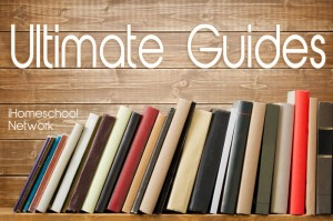 iHomeschool Network Ultimate Guides 2015