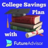 College Savings Plan with FutureAdvisor