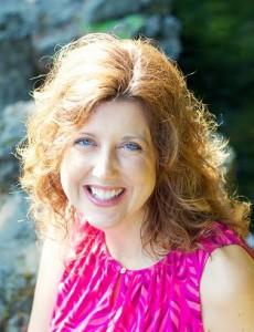 Shadows of Ladenbrooke Manor author Melanie Dobson