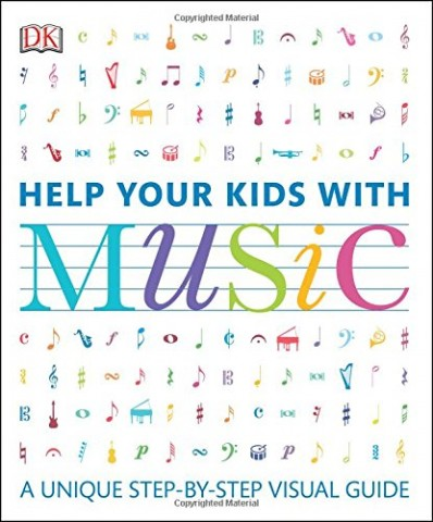 Help Your Kids With Music from DK Publiishing