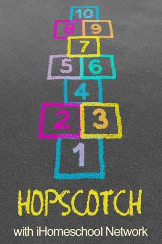 iHomeschool Network Summer Hopscotch 2015